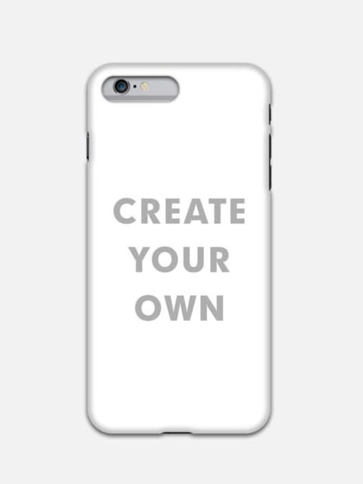 Coolest iPhone 6/6S Plus - Custom Slim Case