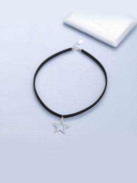 Black Star Collar
