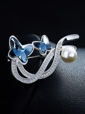 297137e87e5 Wholesale Swarovski Crystal Brooches - Cheap Price for Wholesale ...