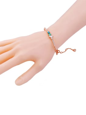 Simple Style Exquisite Fresh Women Bracelet