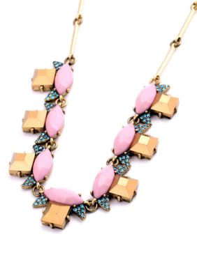 Fashion All-match Women Necklace