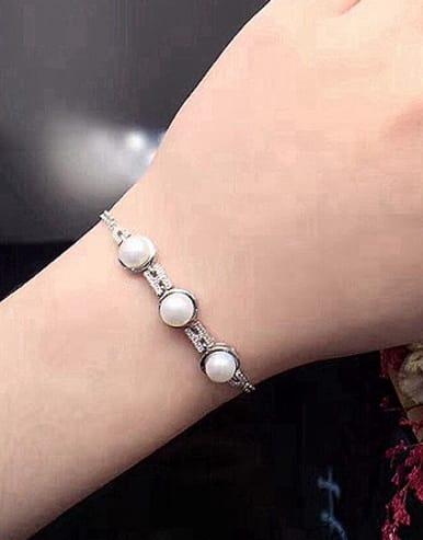 2018 Fashion Freshwater Pearls Bracelet