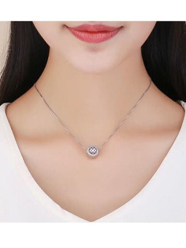925 Silver Romantic Starry charm
