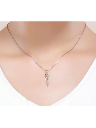 925 Silver Love Bow and Arrow charm