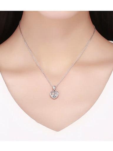 925 Silver Honeycomb charm