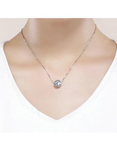 925 silver marine charm