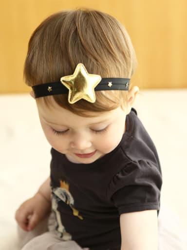 Star bady headband