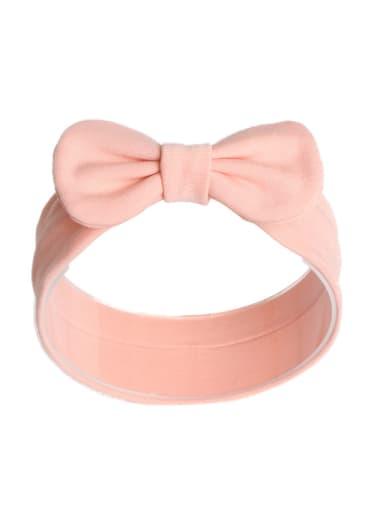 Children's headwear: baby bow headband Variety multi-model wave point headband
