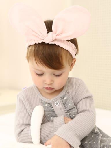 Rabbit Ears bady headband
