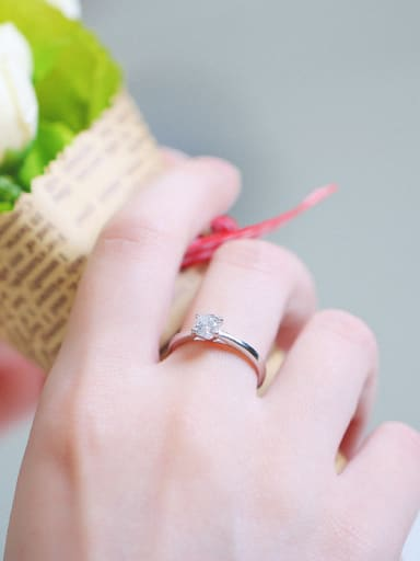 Korean Style High Quality Women Ring