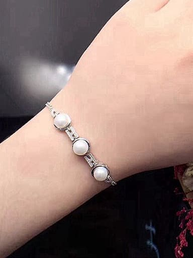 2018 Fashion Freshwater Pearls Bracelet