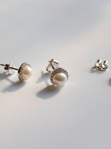 Sterling silver accessories ear plug earplugs