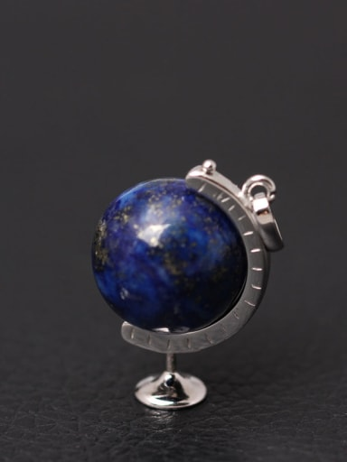 Aesthetic Earth -shape Women Pendant