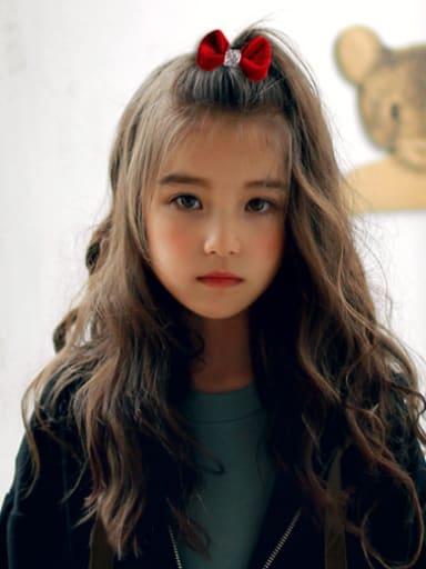 Kids' Bow Hair Accessories