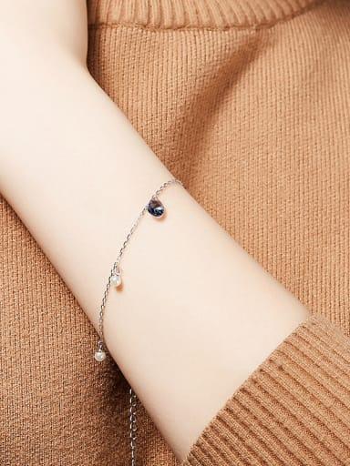 S925 Silver Bracelet