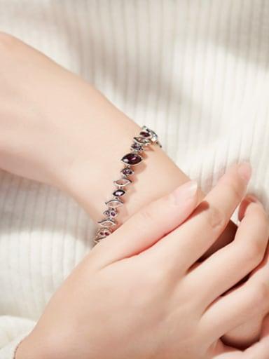 2018 Swarovski Crystal Bracelet