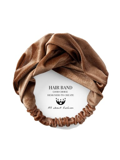Headbands Velvet Hairband