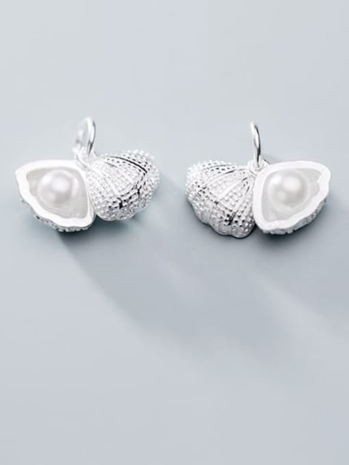 S925 Silver 925 Sterling Silver bowknt Charm Height : 9 mm  Width: 9 mm
