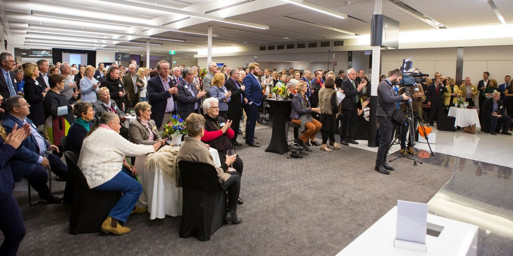 Tourism Darling Downs Launch
