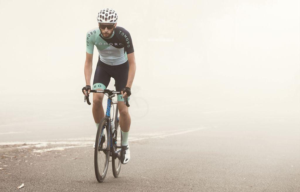Tomoro Cycling Kit
