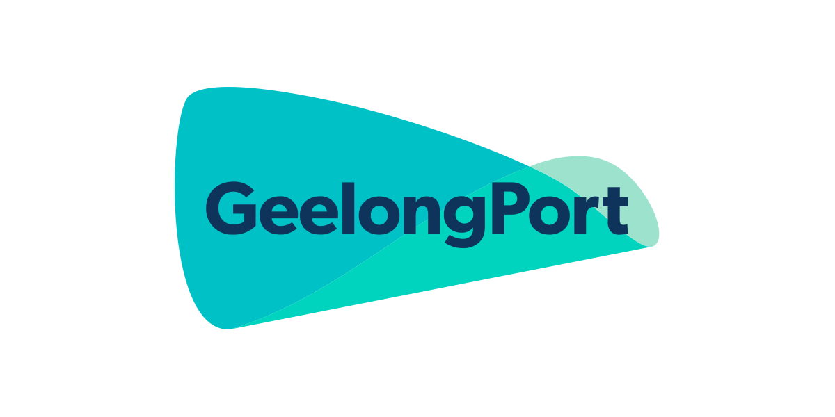 GeelongPort Logo