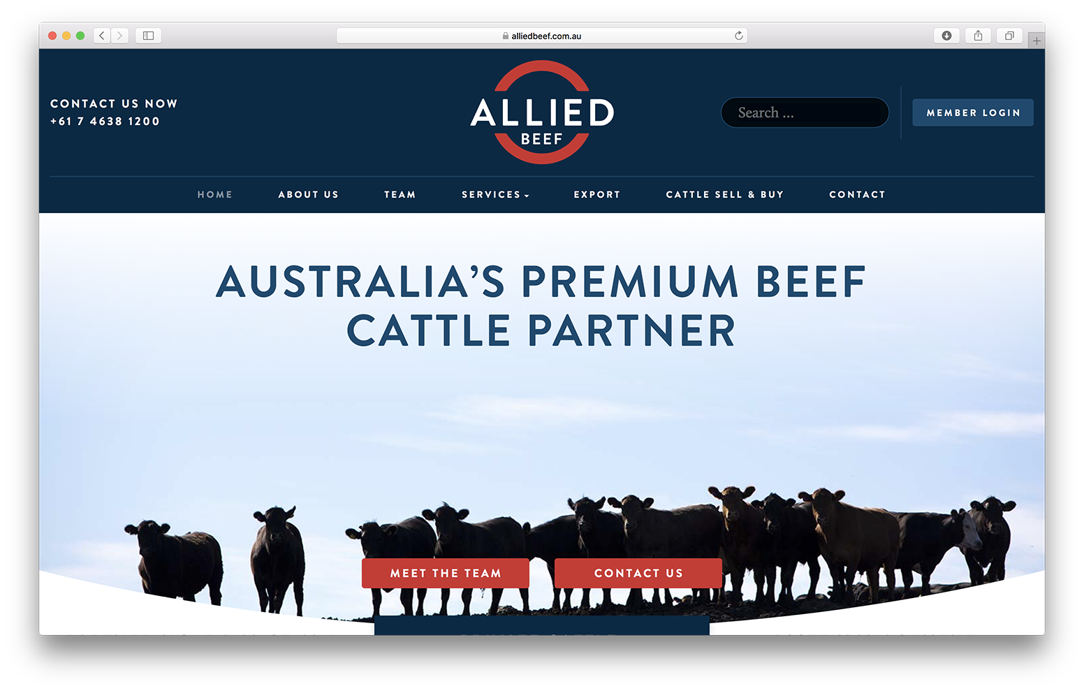 Allied Beef
