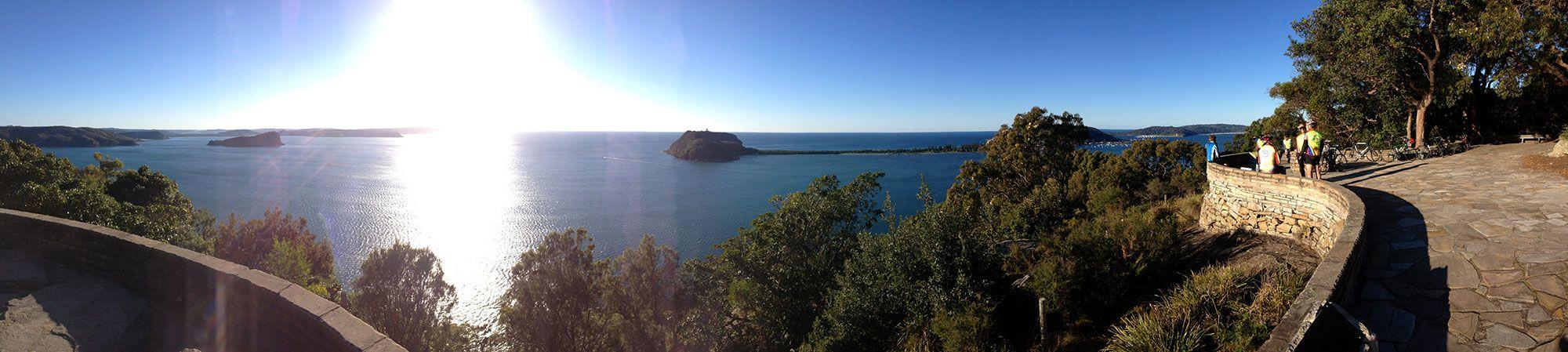 West Head, Sydney