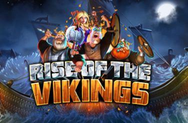 Rise of Vikings