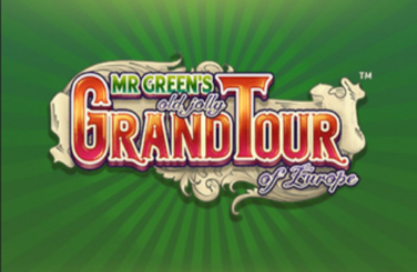Mr. Green Grand Tour of Europe