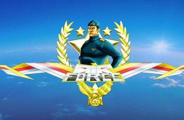 Air Force HD