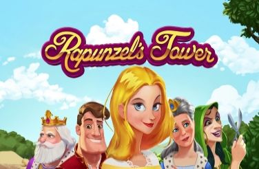 Rapunzel's Tower