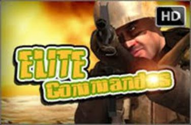 Elite Commandos HD