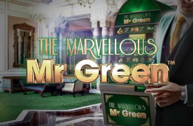 The Marvellous Mr. Green