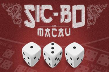Sic-Bo Macau