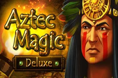 Aztec Magic D.