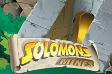 Solomons Mines