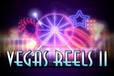 Vegas Reels 2