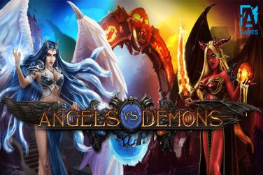 Angels vs Demons