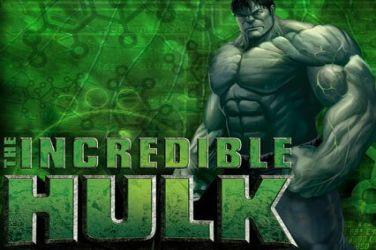 Hulk Playtech