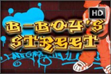 B Boys's Street HD