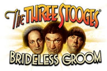 Three Stooges Brideless