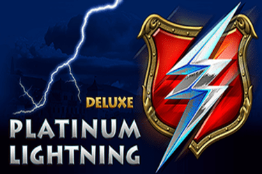 Platinum Lightning 2