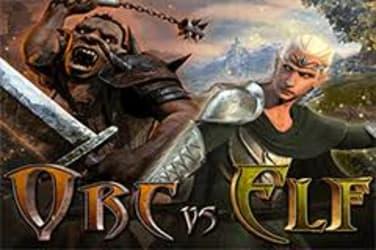 Orc vs Elf