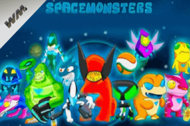 Space Monsters HD