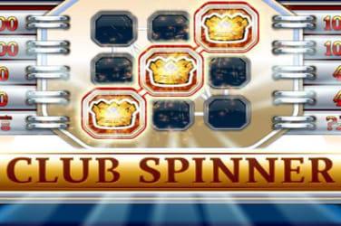Club Spinner