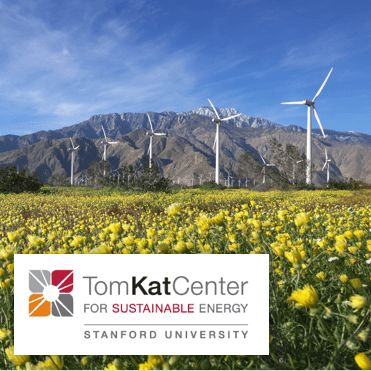 Supported creative approaches to clean energy