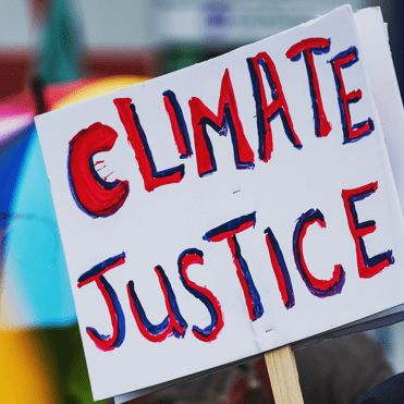 Promoted environmental justice