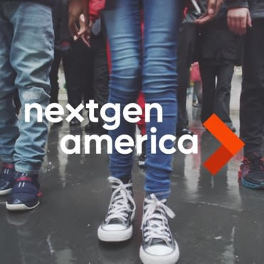 Launched NextGen Climate America