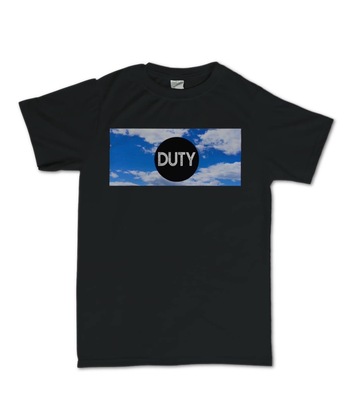 Duty duty logo 1541536462
