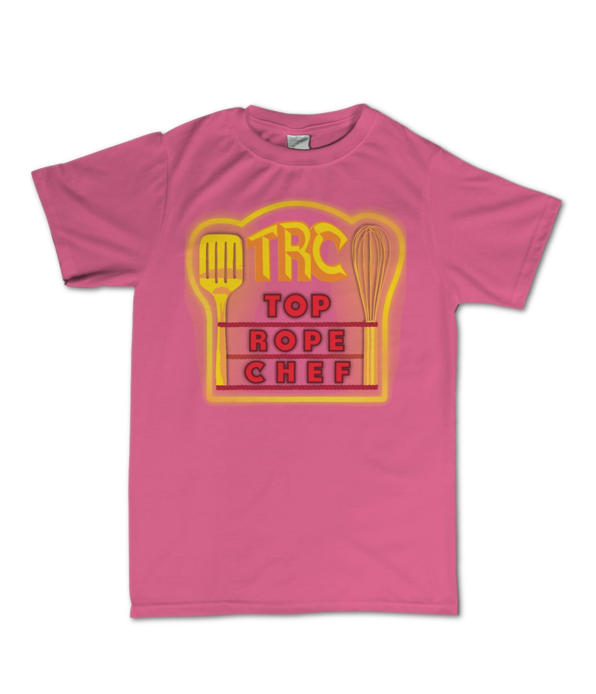 What we remember top rope chef pink 1530211378